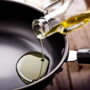 Choosing a Vegetable Oil